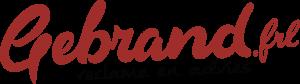 Gebrand logo